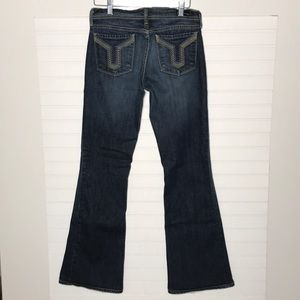 Citizens of Humanity Kelly Bootcut Jeans 27